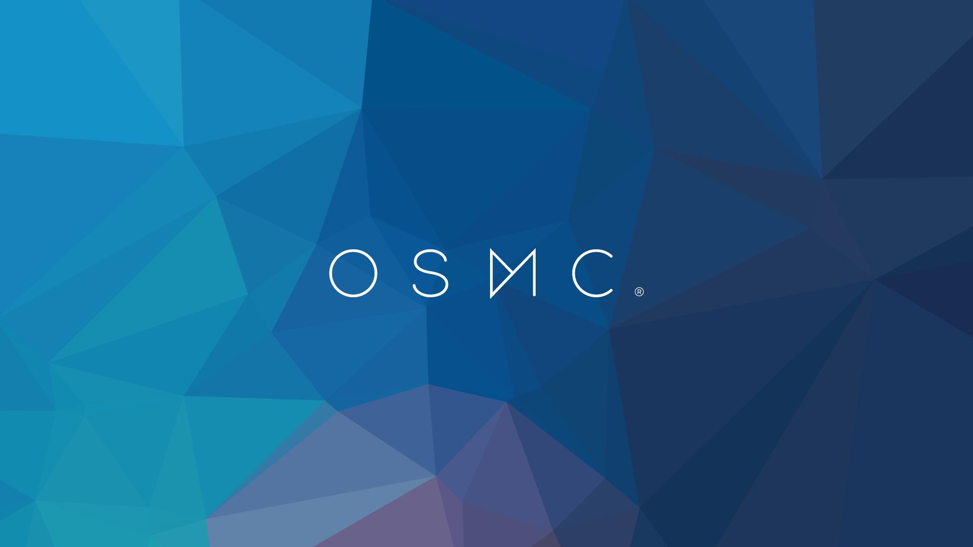 OSMC е дистрибуция, която осигурява KODI за Raspberry PI 3