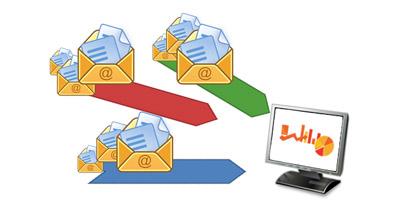 E-mail кампании – изпращане и проследяване