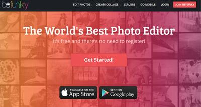 4 ценни онлайн инструмента за редакция на снимки